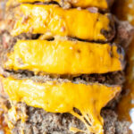 EPIC BACON CHEESEBURGER MEATLOAF RECIPE – WonkyWonderful