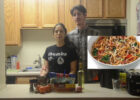 Episode 9: Pasta Fresca (Inspired by Noodles and Co