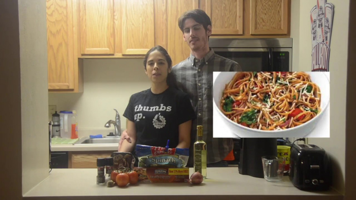 Episode 9: Pasta Fresca (Inspired by Noodles and Co.)