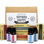 Essential Oils Subscription Box + Diffuser Giveaway …
