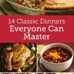 Everyone Should Know How To Make These Classic Recipes …