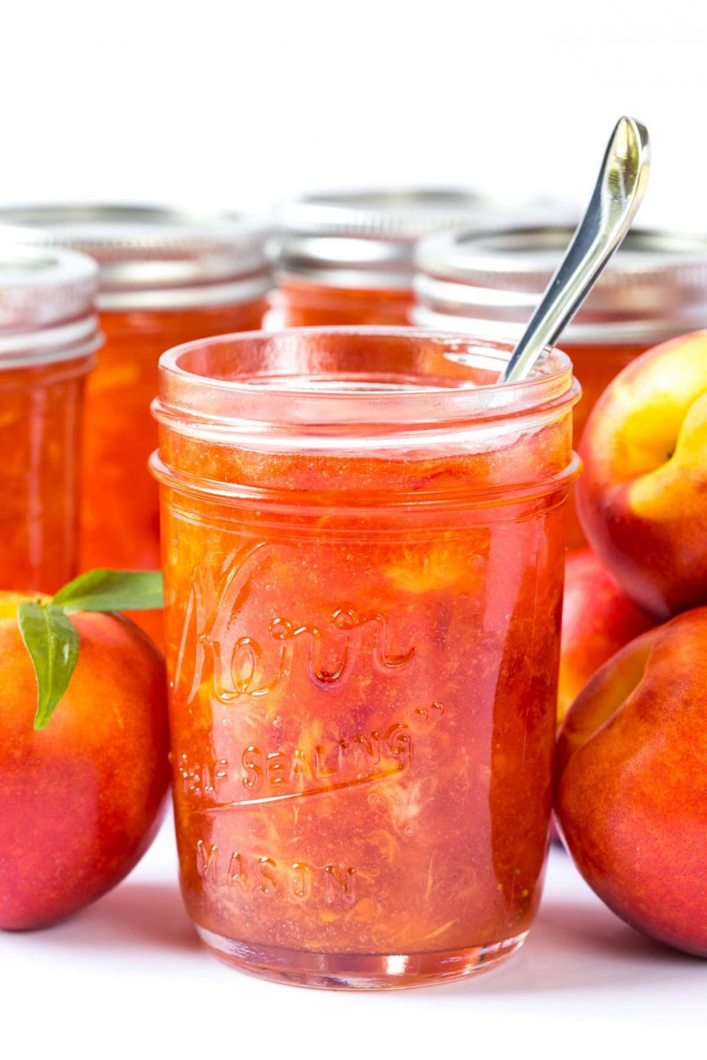 Everything You Need to Know About Freezer Jam | The Café ...
