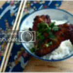 Evil Chef Mom: Pok Pok Chicken Wings