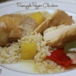 FabuLESS Freezer Cooking: Pineapple Pepper Chicken Recipes …