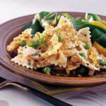 Farfalle And Tuna Casserole Recipe | Epicurious