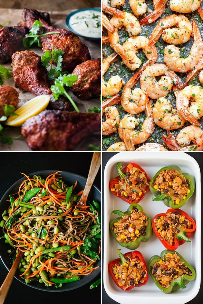 Fast and Easy Gluten-Free Dinner Recipes | POPSUGAR Food