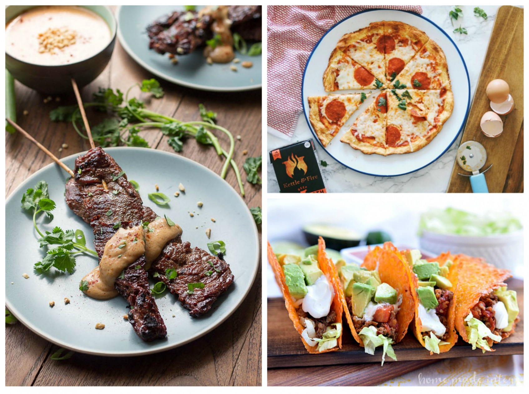 Fast And Easy Keto Dinner Ideas - LowCarbHub