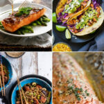 Fast And Easy Salmon Recipes | POPSUGAR Food