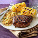 Favorite Grilled Pork Chops Recipe | Taste Of Home