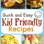 Feature Friday: Quick & Easy Kid Friendly Recipes …
