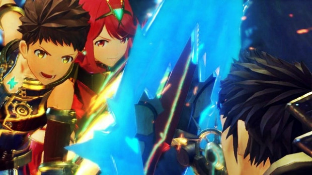 Feature] Xenoblade Warriors: A Recipe For Disaster Or A …