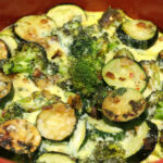 Feel Good Zucchini Casserole | FaveHealthyRecipes.com