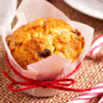 Festive Spiced Cranberry Muffin Recipe – Goodtoknow