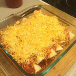 Finally, Printable Recipes! Easy Chicken Enchiladas With …