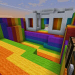 Find The Button: Crafting Map 1.12.2/1.12 For Minecraft …
