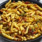 Fire Roasted Tomato Penne Pasta