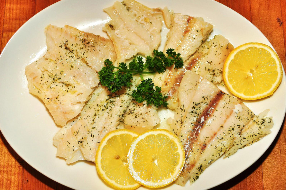 Fish-Based Traditional Christmas Dinner Recipes ...