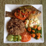 Fish Dinner, Jamaican Style | Jamaica Style | Fish Recipes …