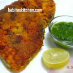 Fish Fry Recipe Surmai Fish Fry Maharashtrian Fish Fry …