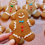 Five Healthier Holiday Cookie Recipes – Empowered Fitness