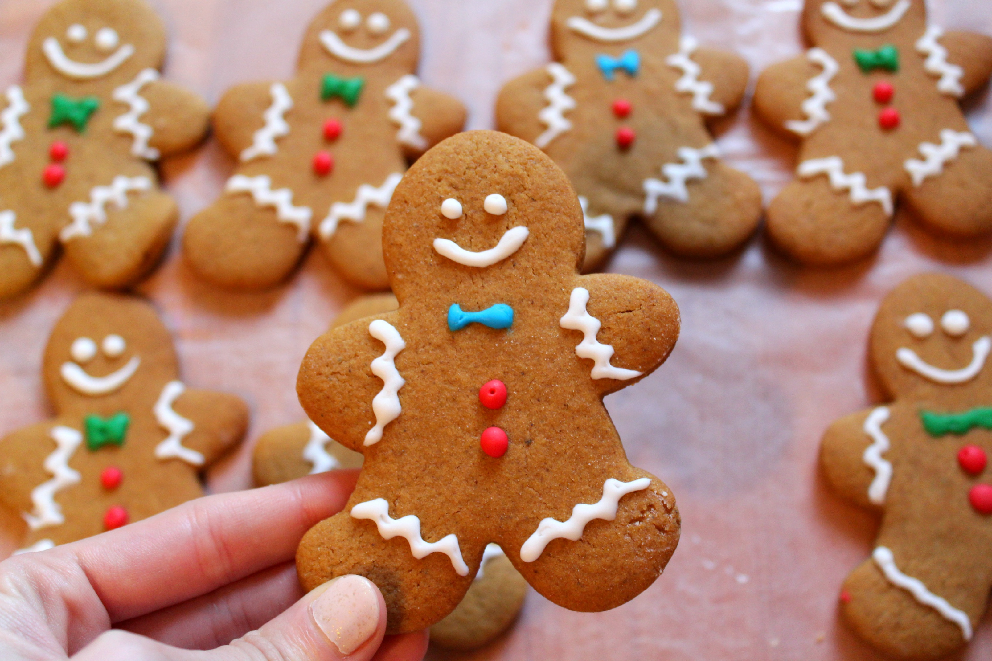 Five Healthier Holiday Cookie Recipes - Empowered Fitness