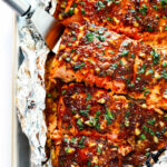 Foil Packet Dinners You Need To Try Tonight – Southern Living