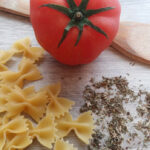 Food, Cooking, Approach, Pasta, Basil