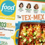 Food Network Magazine: May 12 Recipe Index | Food Network