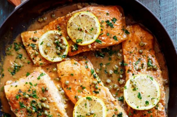 Foodista | 5 Healthy Salmon Recipes To Prepare During Lent
