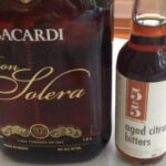 Foodista | Bacardi Ron Solera, Cane Sugar Cola And 5 By 5 …