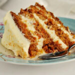 Foodista | Mouth Watering Hawaiian Carrot Cake With …