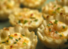 Foodista | Sexy Shrimp Appetizers For Your New Year's Eve Bash
