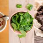 Foods High In Iron: Clams, Dark Chocolate, White Beans, And …