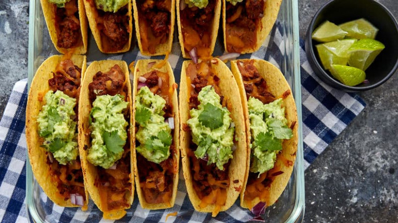 Forget All Other Tacos and Try These Now - Betty Crocker ...