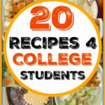 Free Printable Cookbook For College Students With 12 Easy …