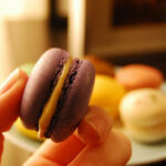 French Desserts: Macaron, Photos And Video Recipes