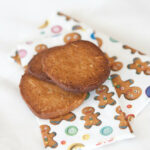 French Gingerbread / Christmas Cookies / Piparkoogid / Viilupiparkoogid