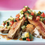 Fresh Tuna Recipes – Cooking Light