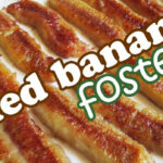 Fried Bananas Foster Recipe – No Bake Banana Desserts …