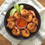 Fried Coconut Shrimp | Recipe | Simple Seafood Dishes …