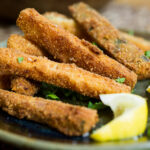Fried Zucchini Recipe – NYT Cooking