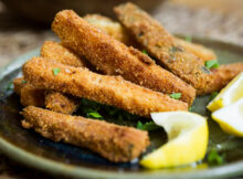 Fried Zucchini Recipe - NYT Cooking