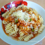 Fusilli Pasta Made With Indian Spices | Authentic …