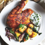 Garam Masala Chicken With Spicy Potatoes Recipe …