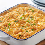 Garlic Cheddar Chicken Bake Recipe From Pillsbury