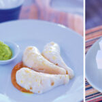 Gels, Foams And Purees: Cookbooks Serve Up Recipes For …