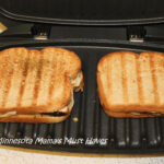 George Foreman Grill Sandwich Recipes