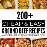 Get 20+ Cheap Recipes Ideas On Pinterest Without Signing …