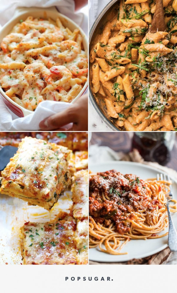 Giada's Best Pasta Recipes | POPSUGAR Food