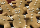 Gingerbread Men Cookies Recipe   Allrecipes